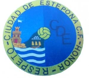 Escudo Ciudad de Estepona CF