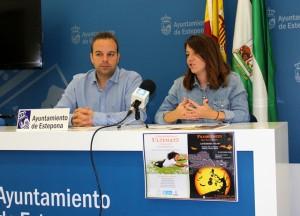 Foto Liga Andaluza Frisbee 2