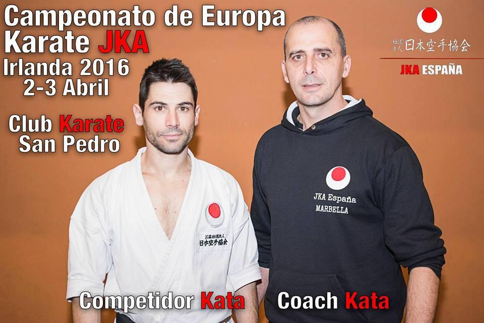 Karate SP Europa