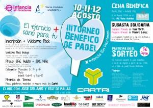 Cartel-III-Torneo-Padel-Infancia-Sin-Fronteras