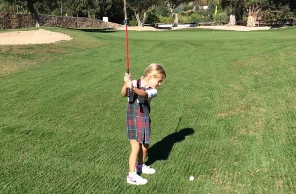 EDM-Golf