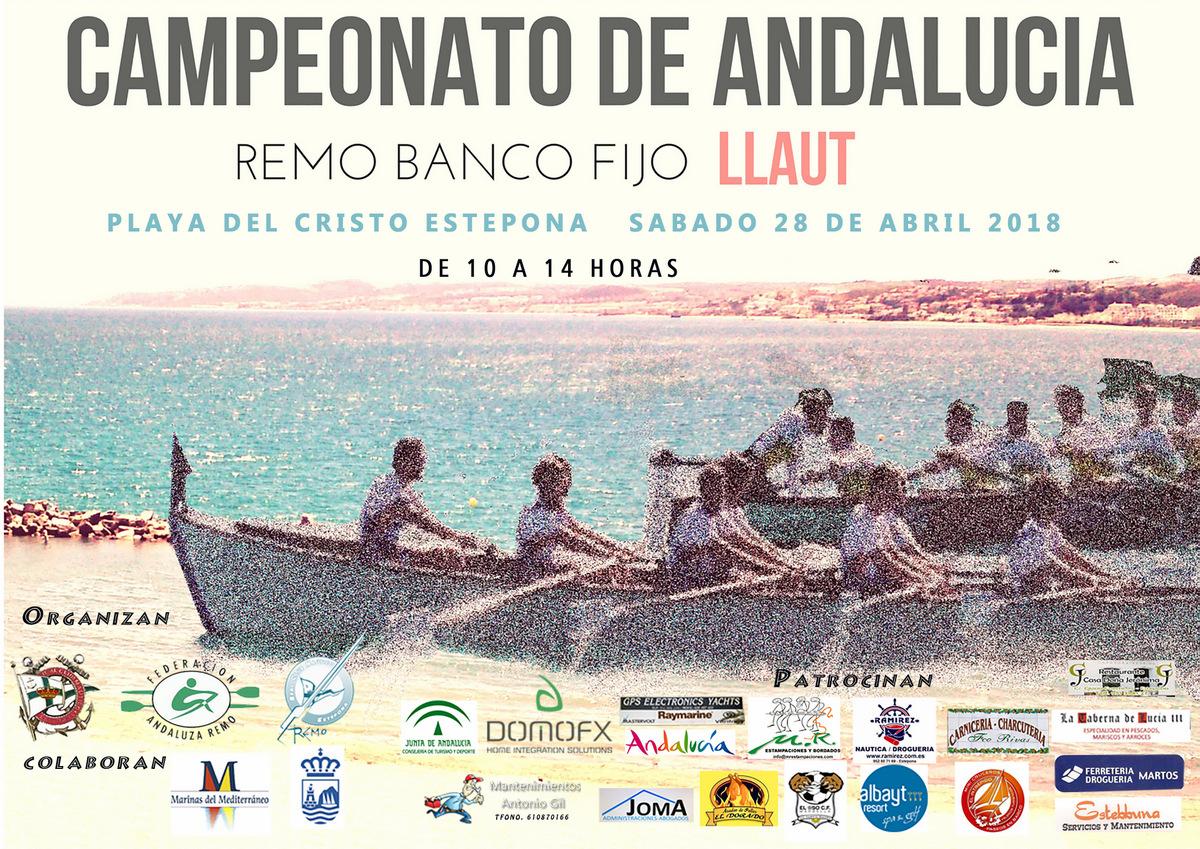cartel campeonato andalucia remo-001