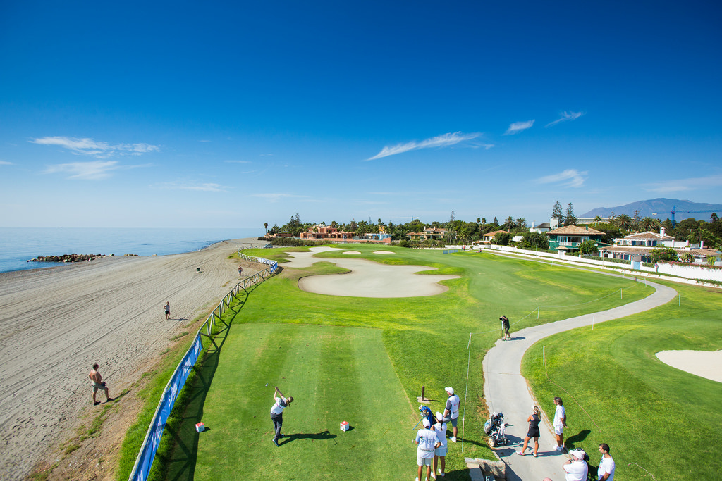 Real Club Golf Guadalmina